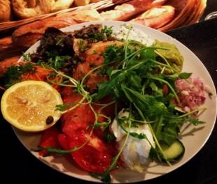 salade lepoutre